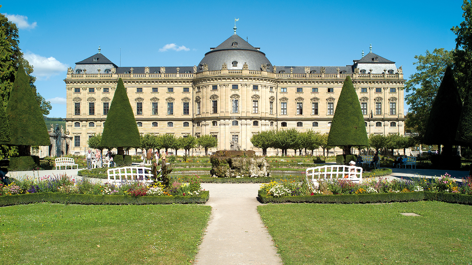 Global Culture Galore In Germany 46 Unesco World Heritage Sites Invite You To A Stroll Through History Unesco World Heritage